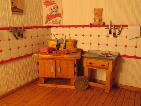 la boucherie monptitmonde. Black Bedroom Furniture Sets. Home Design Ideas
